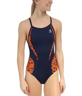 TYR Check Splice Diamondfit