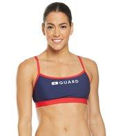 Speedo Lifeguard Thin Strap Top