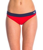 Speedo LifeLifeguard Hipster Bikini Bottom Swimsuit