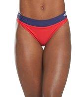 Speedo Lifeguard Hipster Bikini Bottom Swimsuit