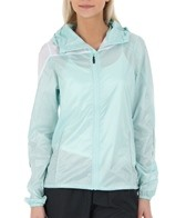 Brooks Women's LSD Lite Running Jacket III