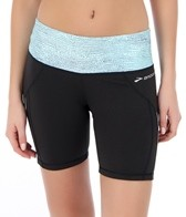 Brooks Women's Infiniti 6 Running Short Tight II