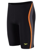 Speedo Quark Splice Jammer Swimsuit