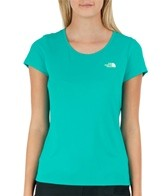 The North Face Women's Short Sleeve Velocitee Running Crew