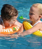FREDS SWIM ACADEMY Swimtrainer Classic (2-6yrs)