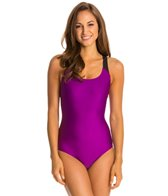Speedo Contemporary Ultraback One Piece