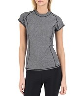 speedo-heathered-cap-sleeve-rashguard-with-zip-pocket