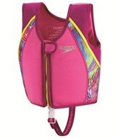 Speedo UV Printed Neoprene Swim Vest