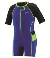 Speedo Kids' UV Thermal Suit
