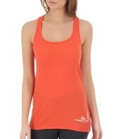 Oiselle Women's Go Long Running Tank
