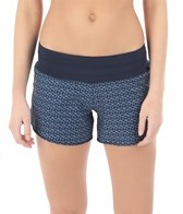 Oiselle Women's Roga Diamond Running Short