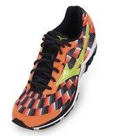 Mizuno Men's Wave Elixir 8 Running Shoes