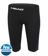 HEAD Swimming Liquid Fire Men's Jammer Tech Suit Swimsuit