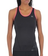 Mizuno Women's Jinx Running Sports Top