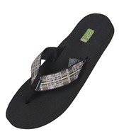 Teva Men's Mush II Sublimation Flip Flop