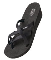 Teva Women's Mush Madalyn Wedge Ola 2 Sandal
