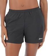 Asics Women's 2-N-1 5 Running Short