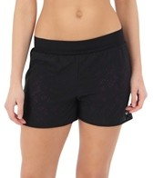 Asics Women's Performance Fun 2-N-1 Running Short