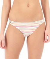 Lole Banana Stripes Samana 2 Bikini Bottom