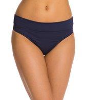 Lole Solid Mojito Bikini Bottom