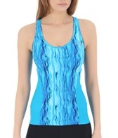 Zoot Women's Performance Tri Cut-Out Tank