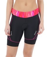 Zoot Women's Performance 8 Tri Short