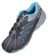 Salomon Women's Sense Mantra Running Shoe