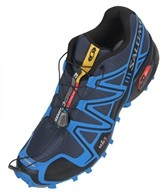 Salomon Men's Speedcross 3 Trail Racing Shoes