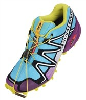 Salomon Women's Speedcross 3 Trail Racing Shoe