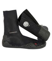 Rip Curl Junior Dawn Patrol 3MM Round Toe Neoprene Bootie