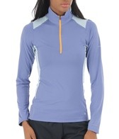 Columbia Women's Freeze Degree Running 1/2 Zip