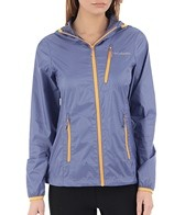 Columbia Women's Trail Drier Windbreaker Running Jacket