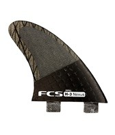 FCS H3 Nexus Tri Fin Set - Small