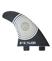 FCS Kelly Slater K-3 - Tri Fin Set - Medium