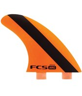 FCS Am-2 - Tri Fin Set - Medium
