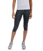 Moving Comfort Women's FusionFlex Capri