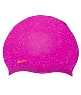 Nike 80/20 Texture Swim Cap