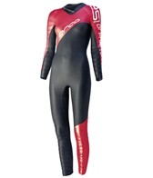 Orca Women's Predator Fullsleeve Triathlon Wetsuit