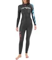 Orca Women's 1.5 Alpha Fullsleeve Triathlon Wetsuit
