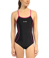 Orca Women's One Piece w/ String Back