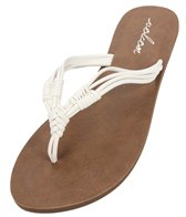 Volcom Women's Have Fun Flip Flop