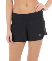 Mountain Hardwear Women's Pacer 2-In-1 Running Short