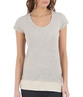 Gramicci Women's Hannah Short Sleeve Top