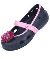 crocs-girls-keely-flower-flat
