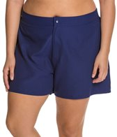 south-point-solid-plus-size-shaka-short