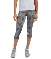 Pearl Izumi Women's Ultra 3/4 Printed Tight