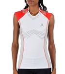 Salomon Men's EXO S-Lab Running Tank