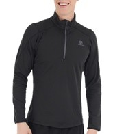 Salomon Men's Discovery HZ Running Midlayer