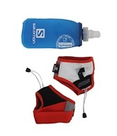 Salomon Sense Hydro S-Lab Running Set