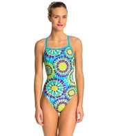 Waterpro Kiwi One Piece Swimsuit